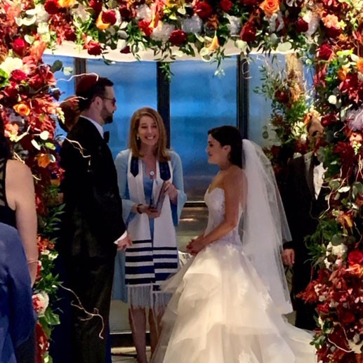 Hire a Jewish Officiant for your NYC Events